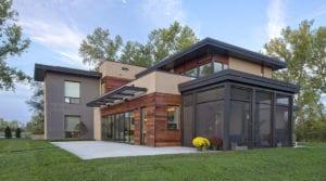 Alley Poyner Macchietto Architecture