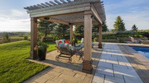 Craig Tuttle Construction & Marti Neely Landscape Design